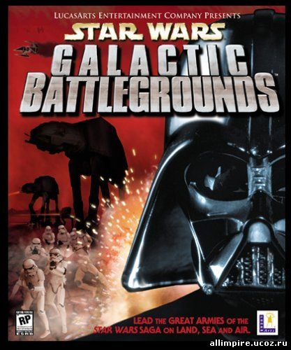 No Cd Crack For Star Wars Galactic Battlegrounds Free